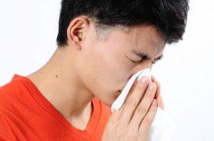 副鼻腔炎(蓄膿症)の治療法を原因別に解説