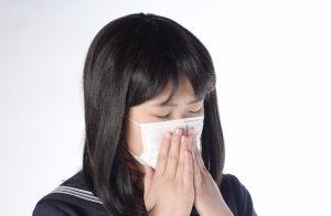 副鼻腔炎(蓄膿症)の症状を急性・慢性別に解説!