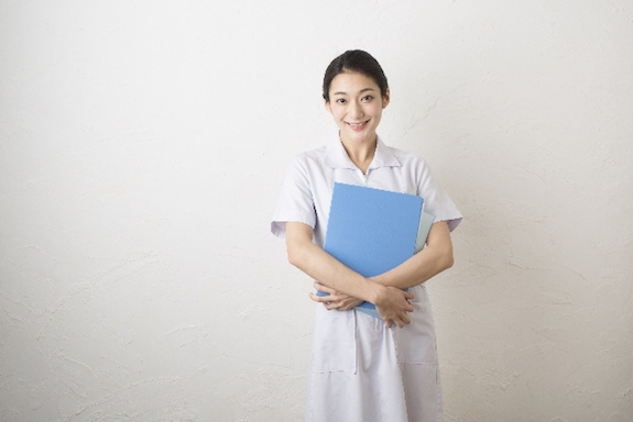 看護師さん