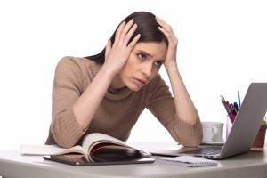 偏頭痛の原因はストレス?治す方法は?