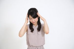 偏頭痛が左右の後頭部に出るときに考えられる原因