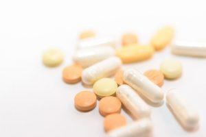 花粉症薬でよく起こる副作用一覧