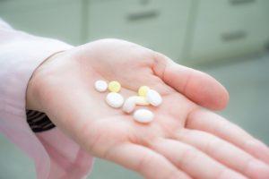 トスフロキサシントシルの効果・副作用