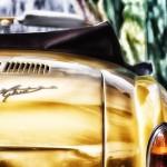 黄砂で車が受ける影響と対策