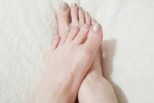足の指のしびれの原因(病気)一覧