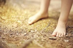 足の裏の水疱の原因一覧