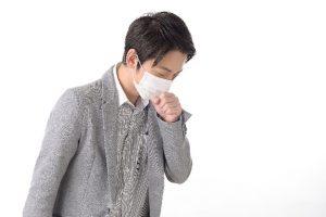 湿った咳が出る原因と対処法