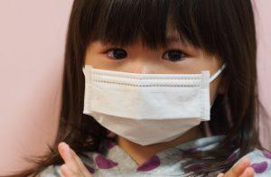 子供の咳の原因と対処法