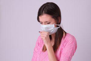 風邪による咳の原因と対処法