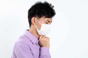 咳が治らない原因と5つの対処法