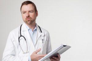 ばね指の注射治療は痛い?注射治療の流れと費用