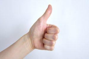 指神経麻痺の原因と治し方