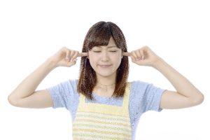 耳垂れとは?止まらないときにはどう対処すべき?